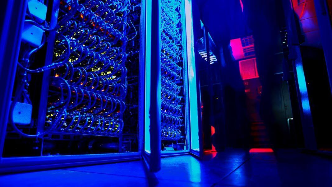 singularityhub.com - Edd Gent - Intel Is Building the World's Most Powerful Supercomputer