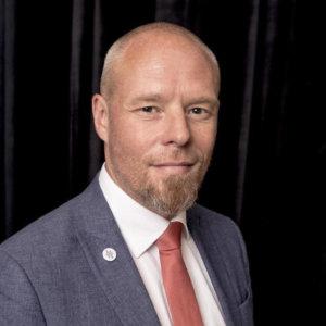 Kris Østergaard
