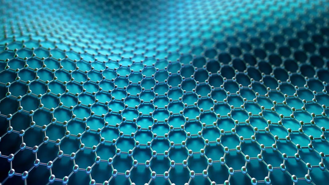 twisted angle graphene nanotechnology