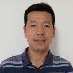 Zhongxu Hu