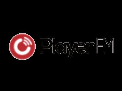 PlayerFM logo