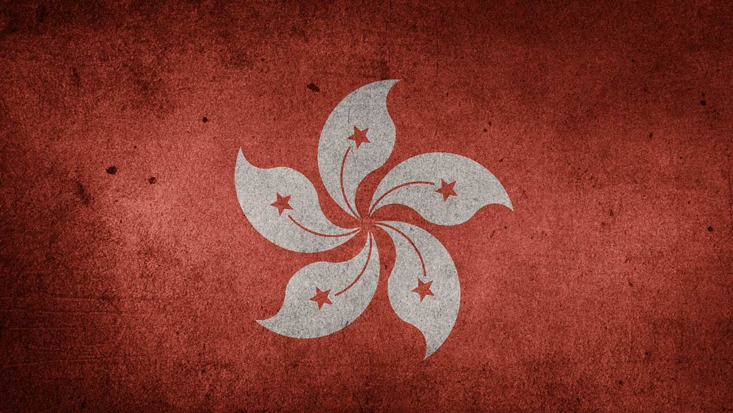 Hong Kong flag Global Summit 2019 Ethics