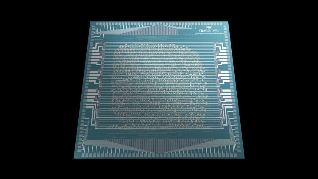 computing MIT Nanotube Transistors