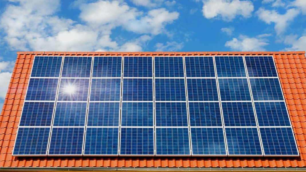 Solar Panels As Free Alternative Sources of Energy