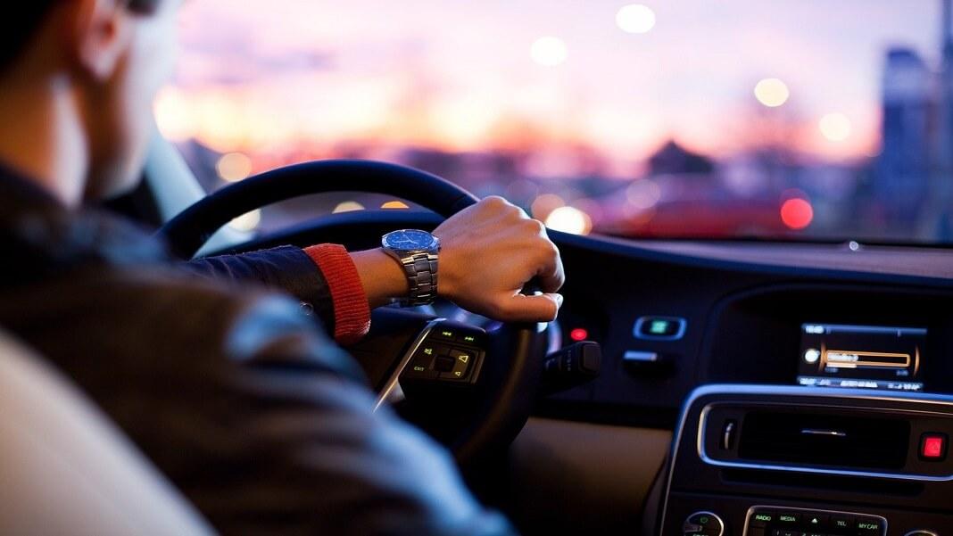 self-driving driverless car algorithm selfish