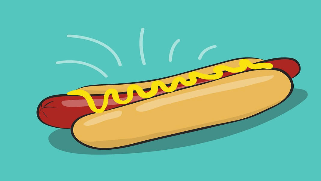 How Two Robots Learned to Grill and Serve the Perfect Hot Dog