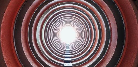 top tech articles red building circular sky