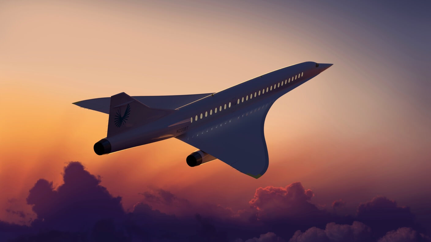 The Future of Aviation Will Be Greener and Faster Than Ever Before