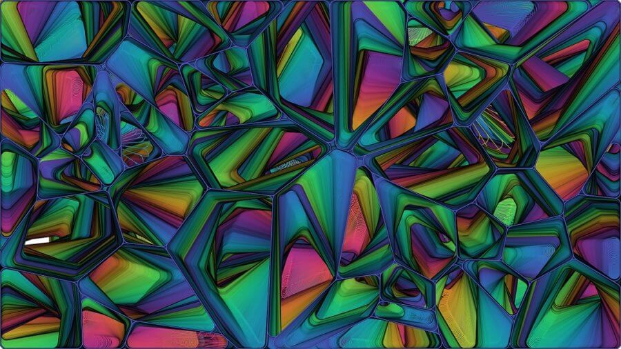 mosaic colors stained glass tech advances of the decade