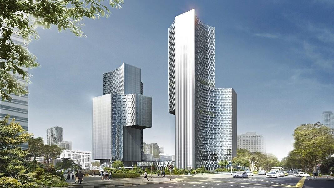 evolution nature biotech future city