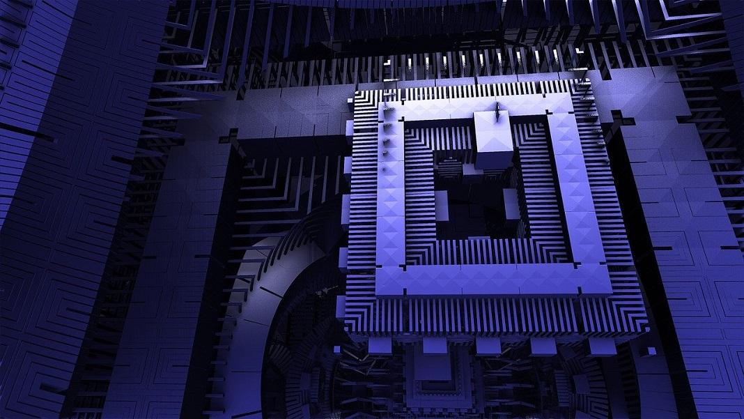 hot qubits quantum computer