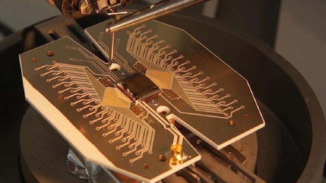 Um Novo Arranque Pretende Construir o Primeiro do Mundo em Grande Escala Computador Quântico 15