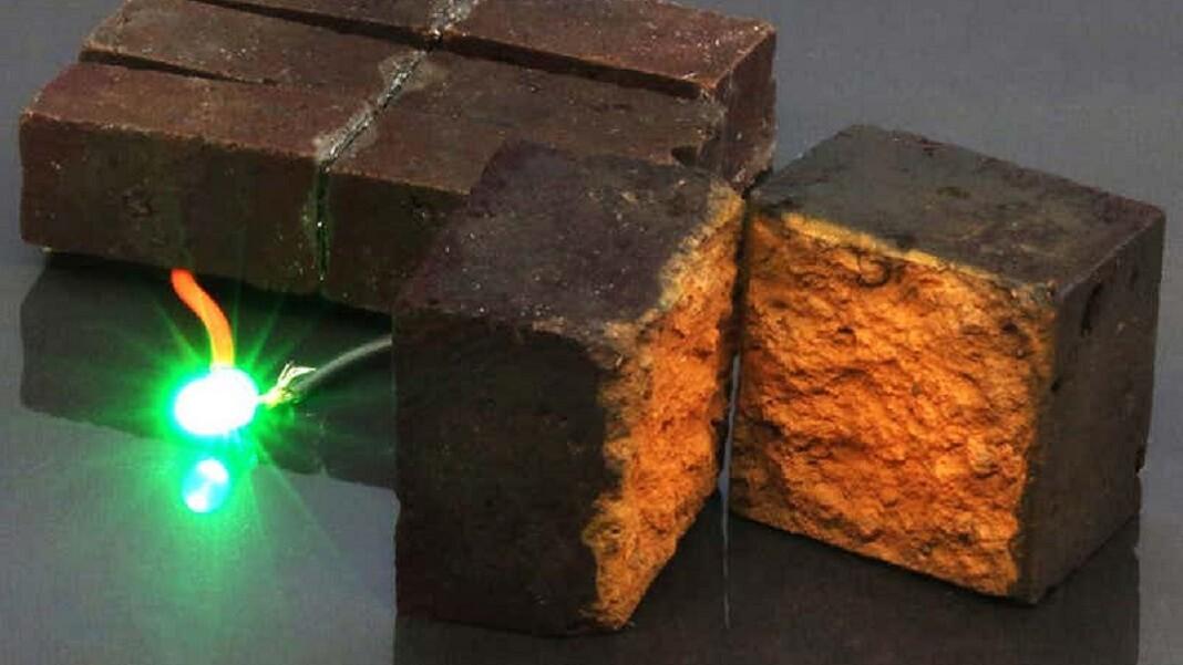 brick energy storage batteries
