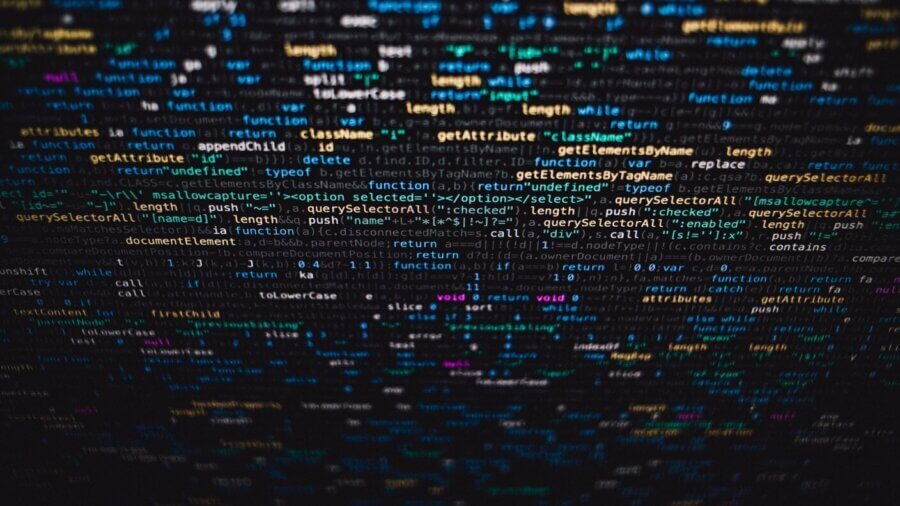 ai machine learning programming computer code software