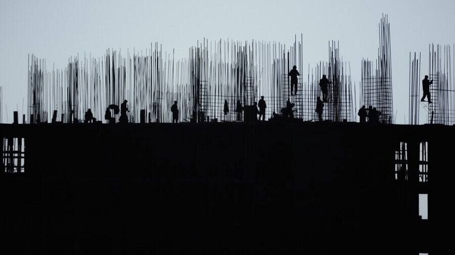 future of work automation construction workers