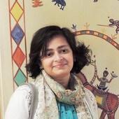 Mayurika Chakravorty
