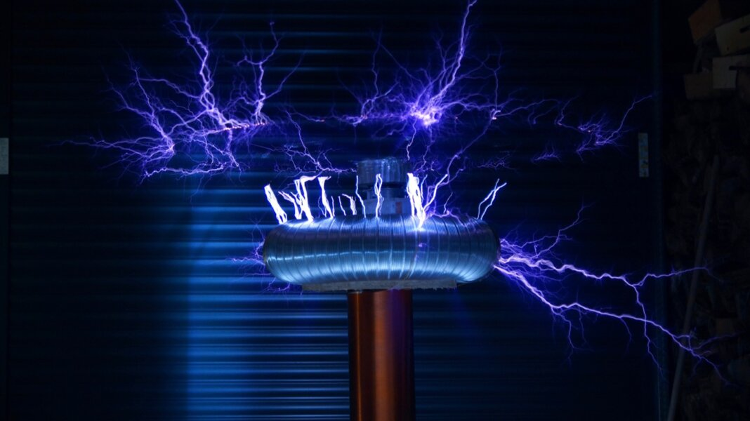 New Zealand Is About To Test Long Range Wireless Power Transmission