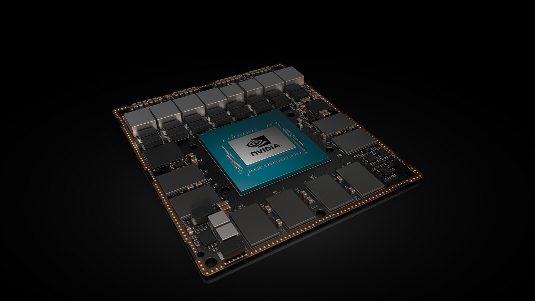 Nvidia's Arm Acquisition Brings the Two Key Technologies of This Century Under One Roof