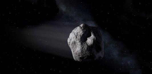 nasa esa deflect asteroid deep space stars