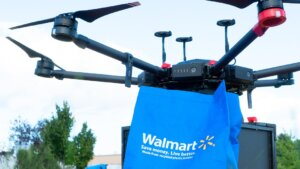 Walmart Is Piloting Drone Delivery in North Carolina 2