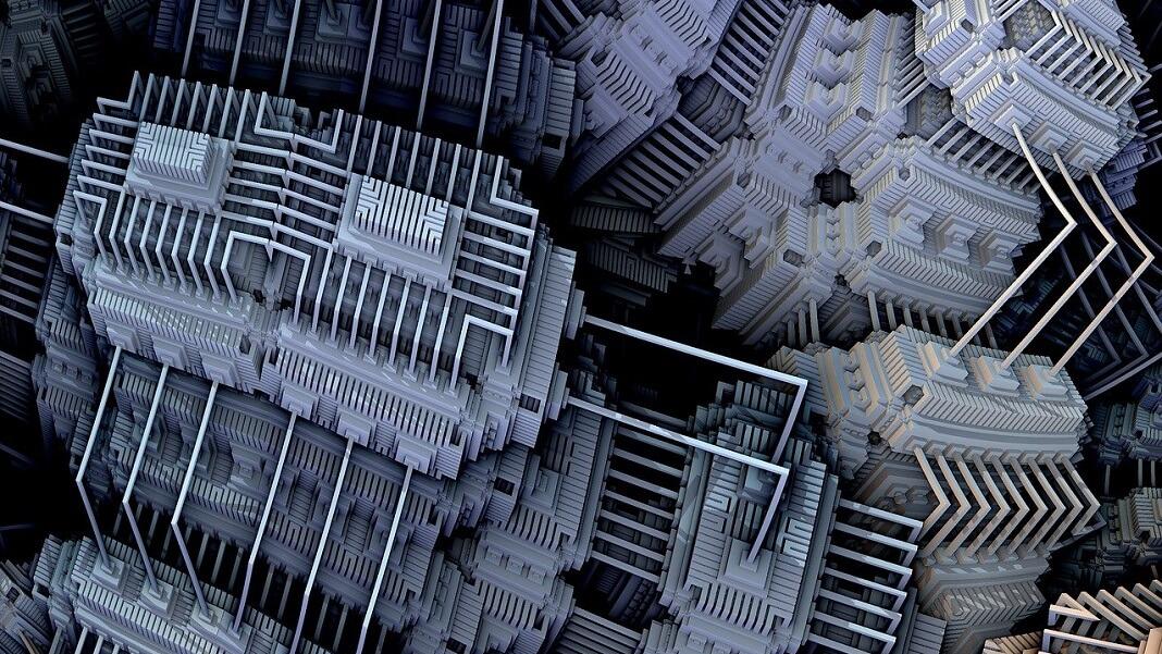 IBM 1000 qubit quantum computer