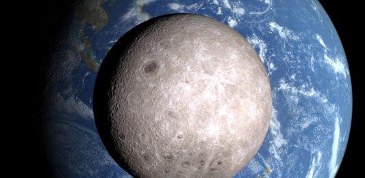 seti far side moon earth nasa visualization