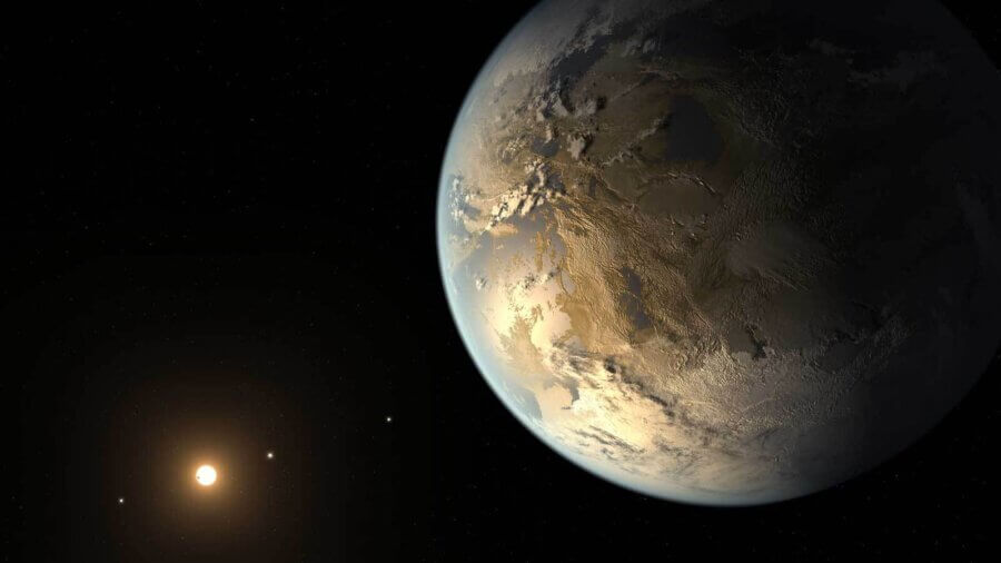There Could Be 300 Million (or More) Earth-Like Planets in Our Galaxy 2
