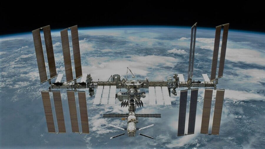 The International Space Station Is Ailing. Its Replacement Will Shape the Future of Space Exploration 2