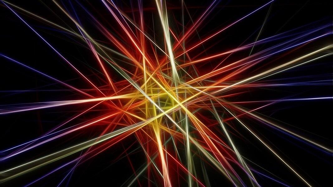 optogenetics laser neuroscience brain