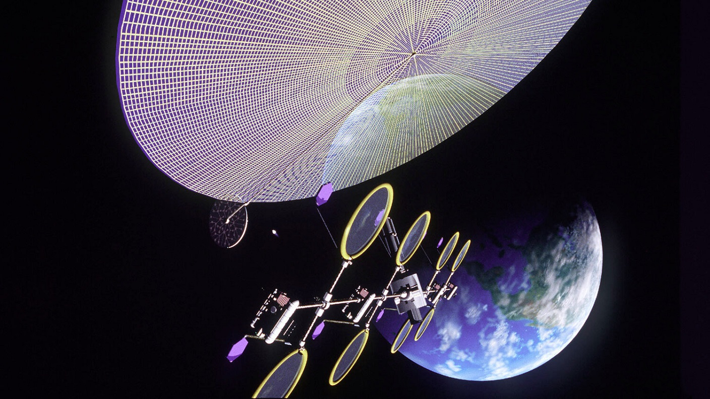 Solar Power Stations in Space Could Be the Answer to Our Energy Needs - Singularity Hub