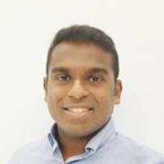 Vishal Saravade