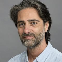 Fabio A Capitanio