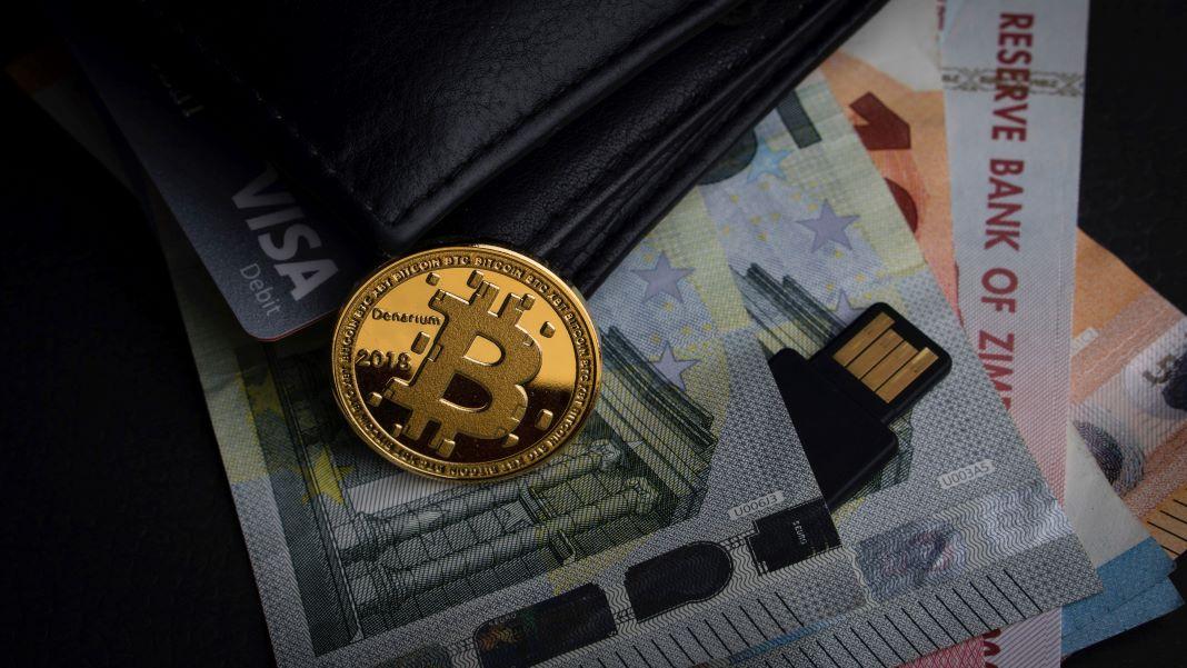Bitcoin crypto money