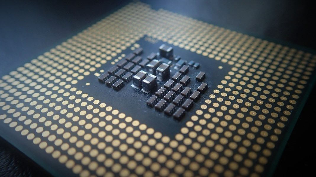 Moore's Law computer chip CPU computing