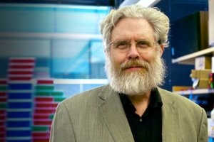 George Church genomics NFT genetics