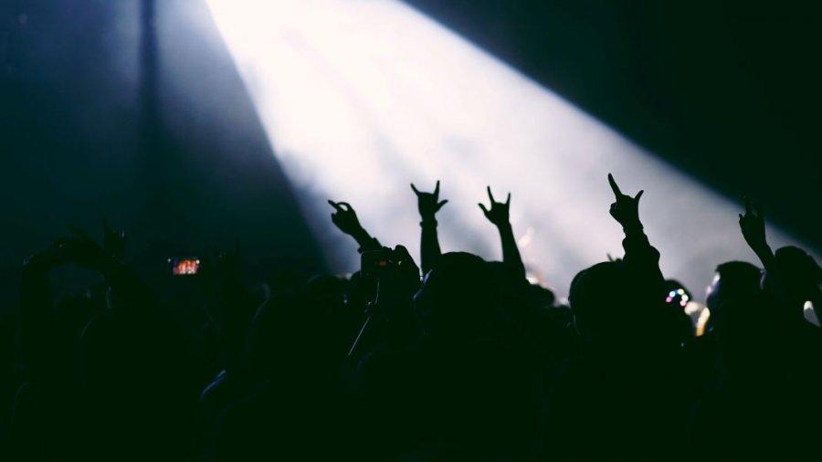 concert music Nirvana artificial intelligence Google AI