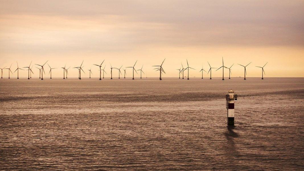 offshore wind turbines energy