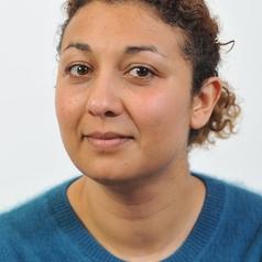 Magda Osman