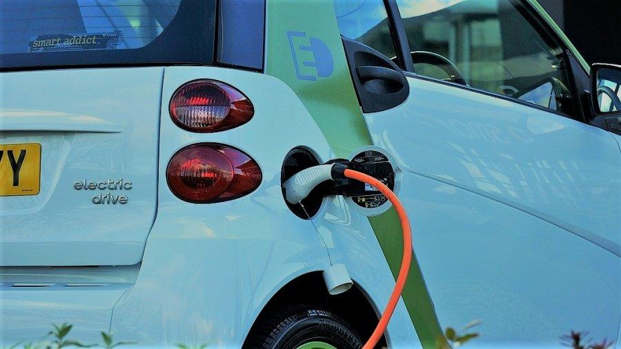 bi-directional charging electric cars energy