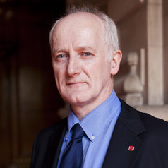 Peter Halligan