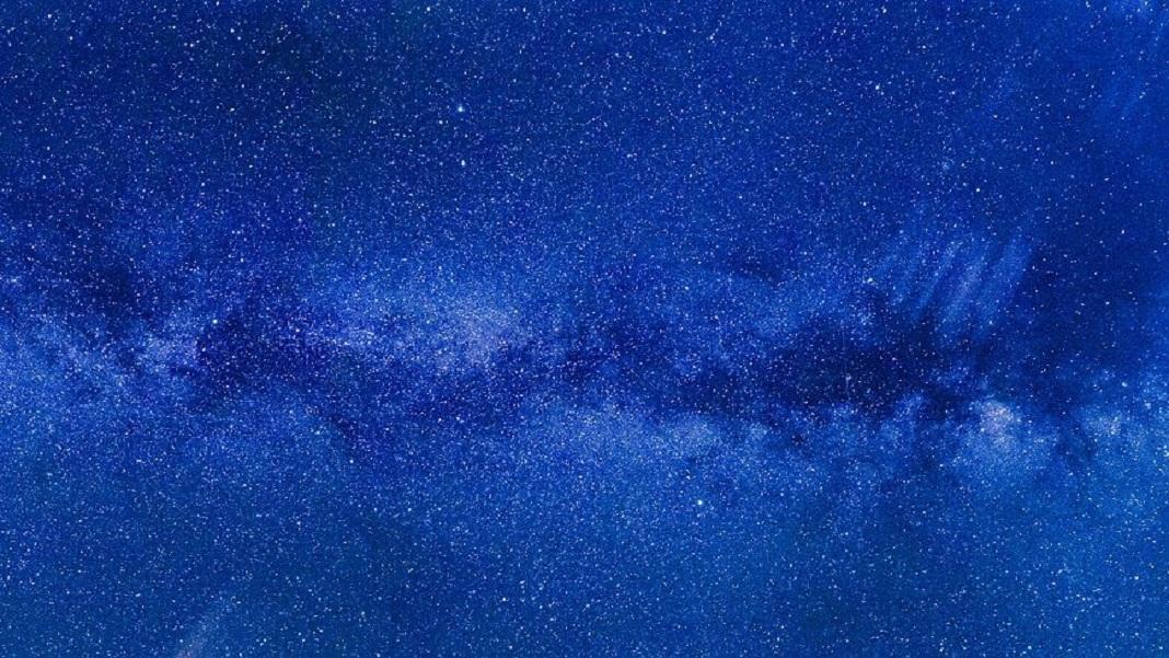 big bang space gravitational waves