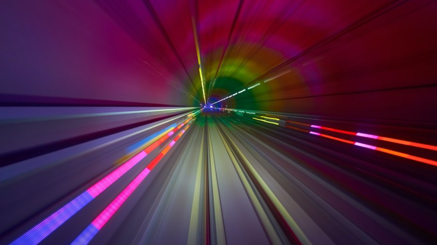 Japan Sets New Record for Internet Speed at 319 Terabits per Second