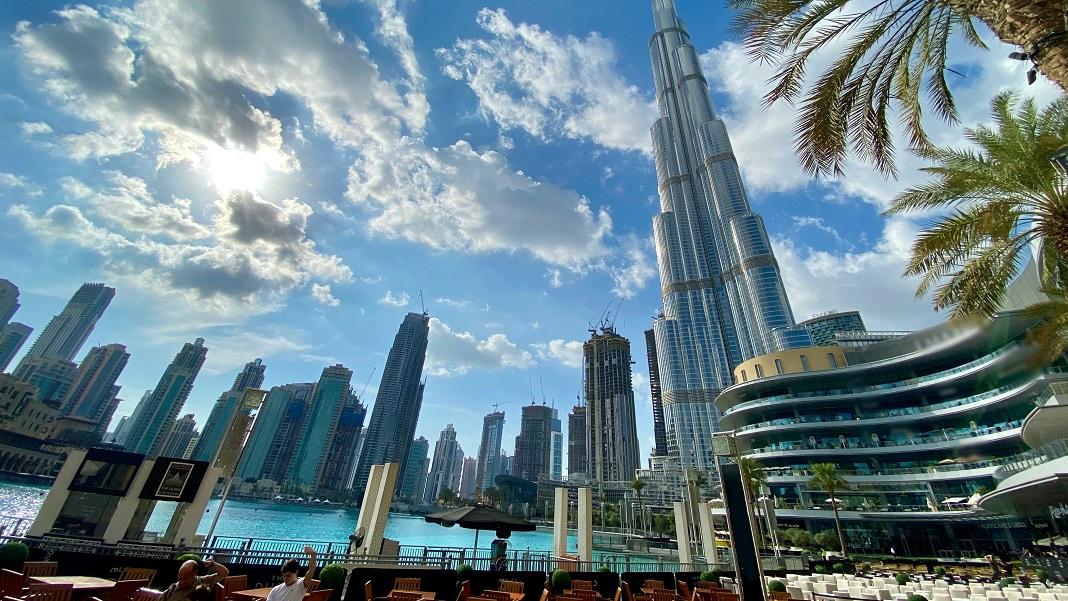 Dubai cloud seeding rain uae 1