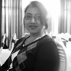 Dr. Ananya Mukherjee