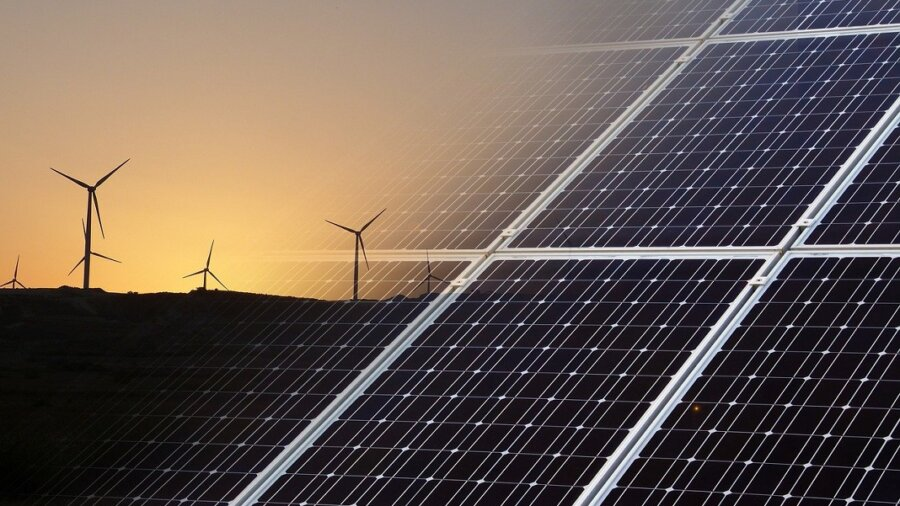 Form Energy battery storage renewables