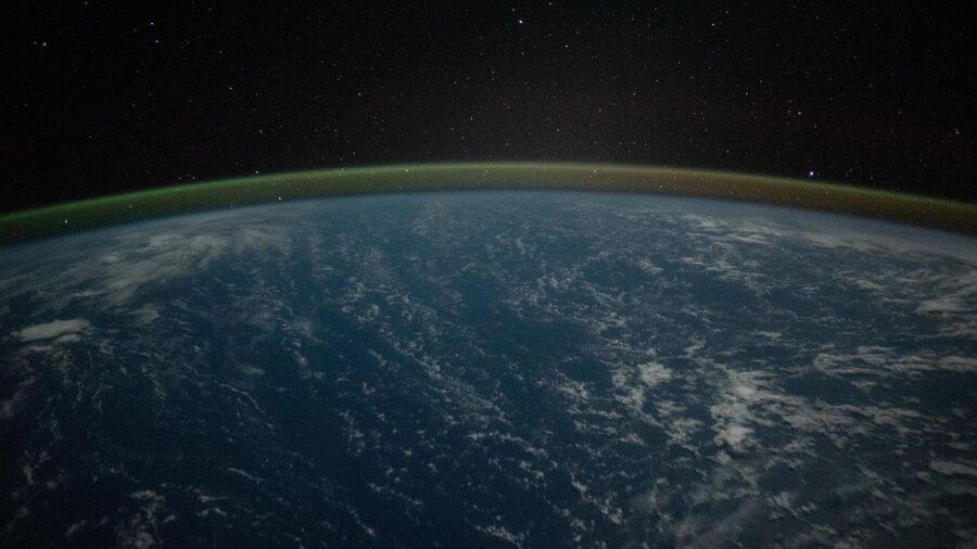 CO2 emissions Earth NASA Climate TRACE