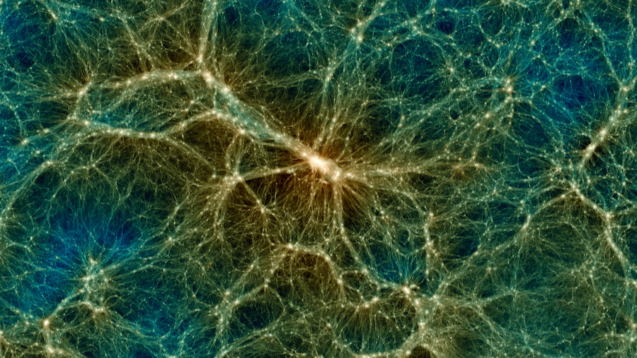 The Biggest Simulation of the Universe Yet Stretches Back to the Big Bang